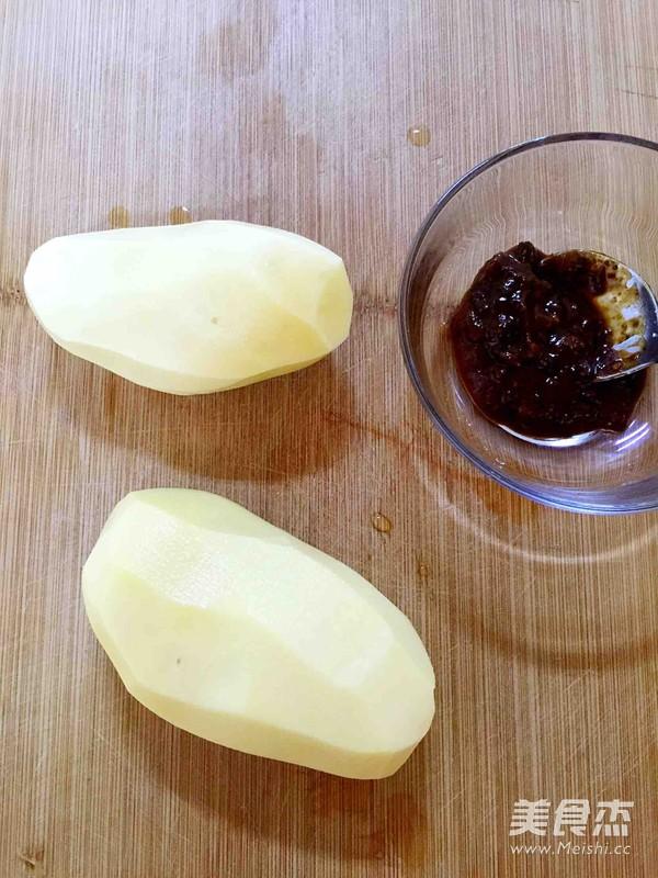排骨炖土豆怎么煮