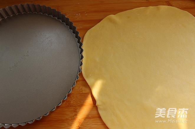 奶油奶酪南瓜派的家常做法