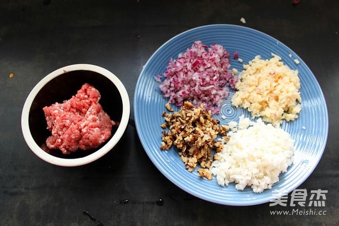 奶香羊肉杂蔬派的做法大全