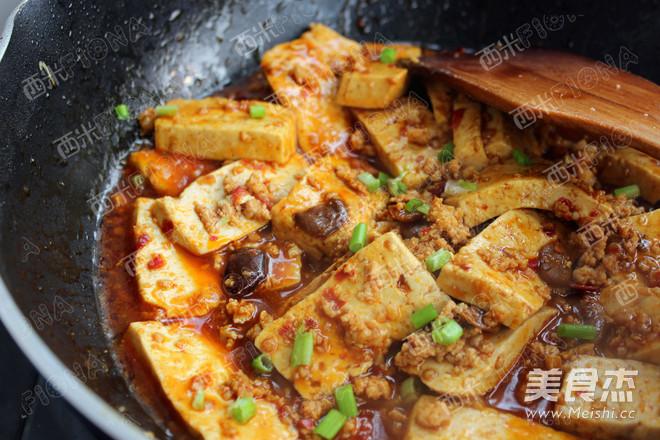 鱼香豆腐怎么吃