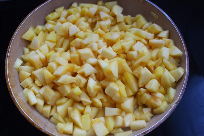 苹果派的做法图解
