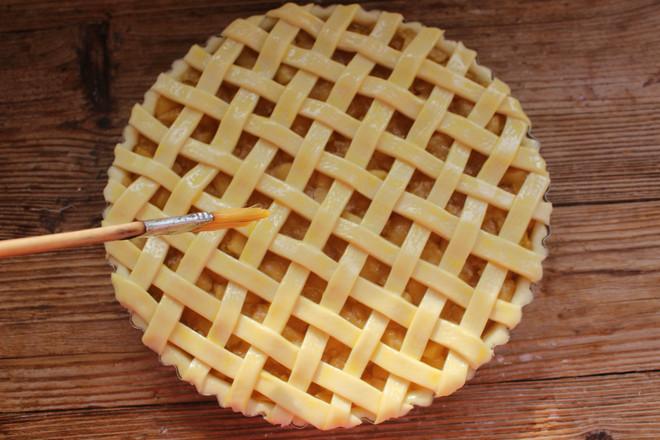 苹果派怎样煮