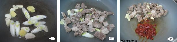 红焖羊肉的做法图解
