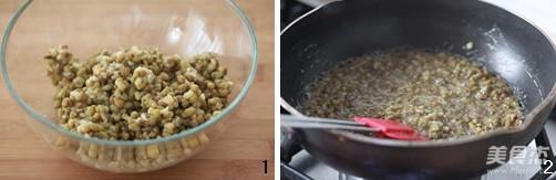 绿豆酥的做法大全