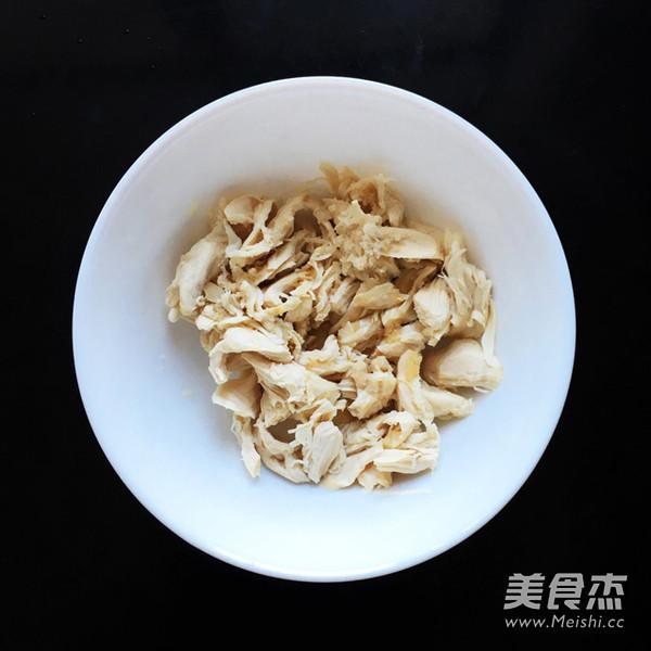韩式鸡肉粥怎么吃
