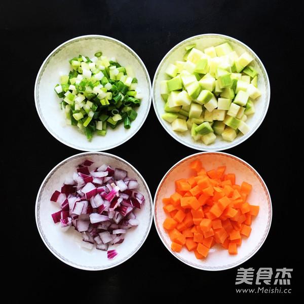 韩式鸡肉粥的家常做法