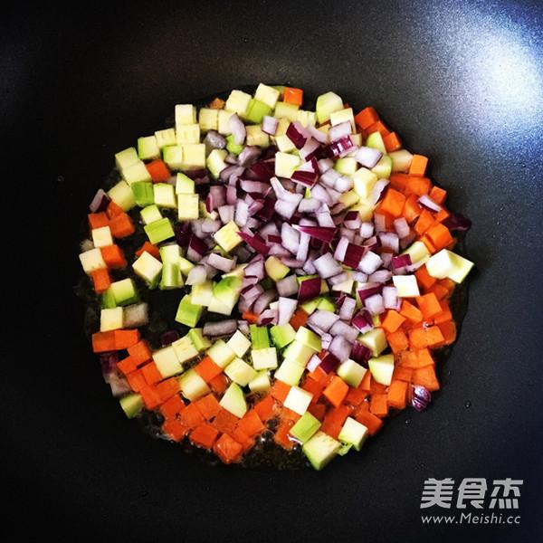 韩式鸡肉粥怎么做
