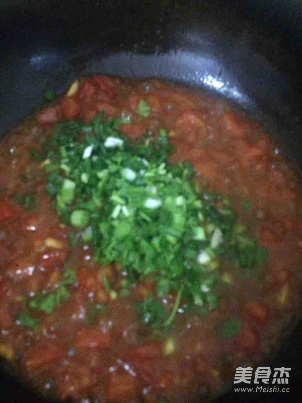 西红柿罗非鱼怎么做