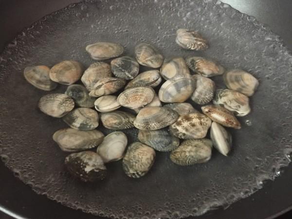 海鲜意大利面的做法大全