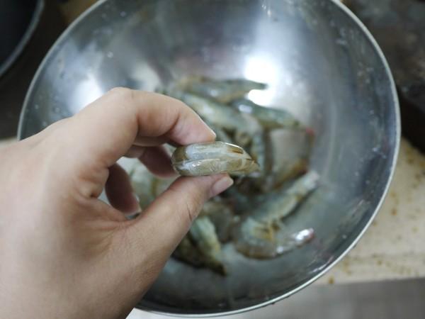 海鲜意大利面的家常做法