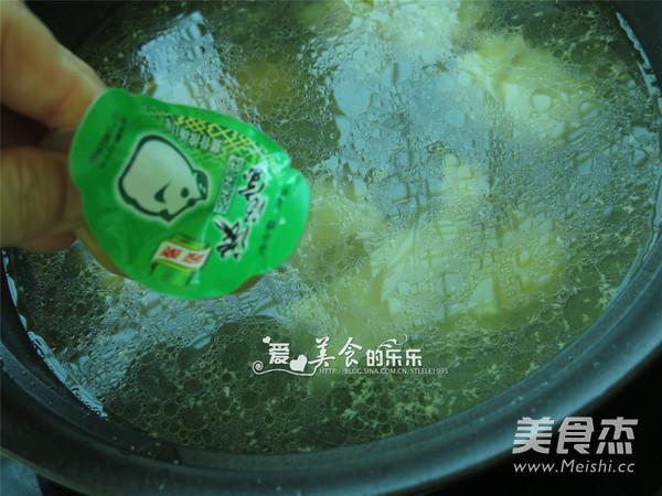 海鲜火锅怎么煮