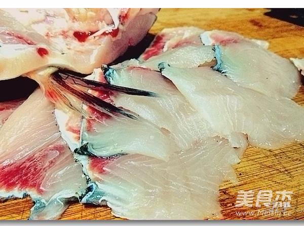 双椒鱼片的做法图解