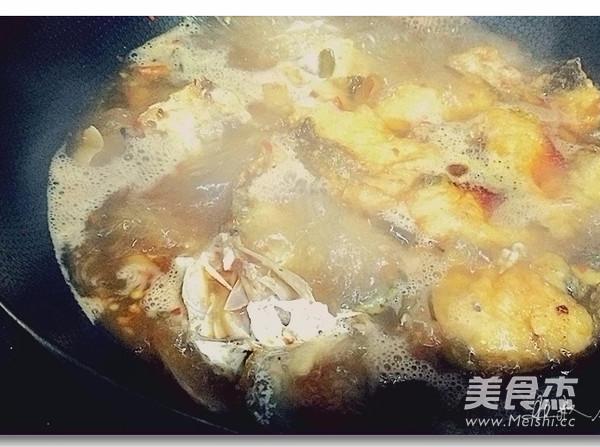双椒鱼片怎样炒
