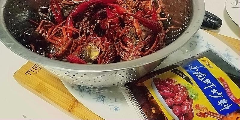 香辣小龙虾的做法大全