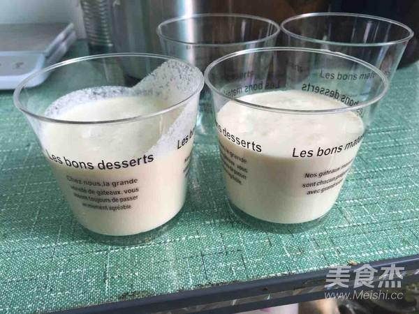 冰淇淋的步骤