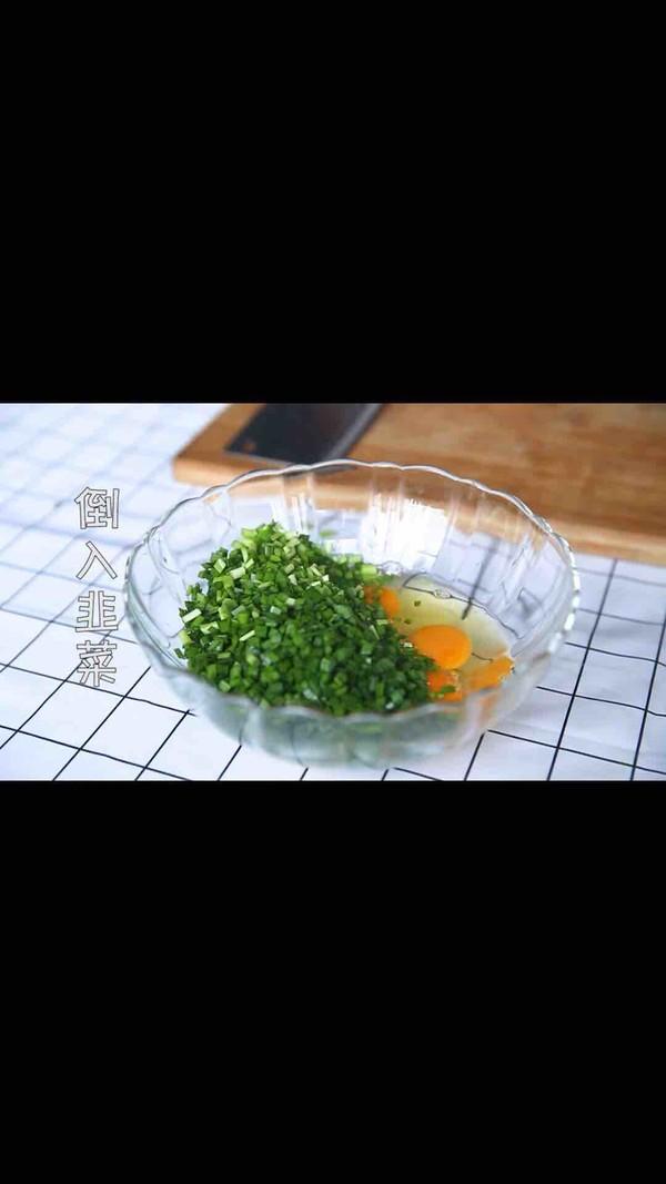 韭菜炒鸡蛋的做法大全