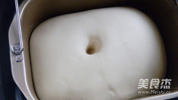 蜂蜜脆底小面包的做法图解