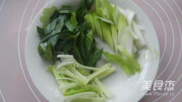 鲍鱼海鲜菇的简单做法