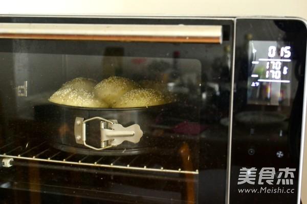 奶茶面包怎么炒