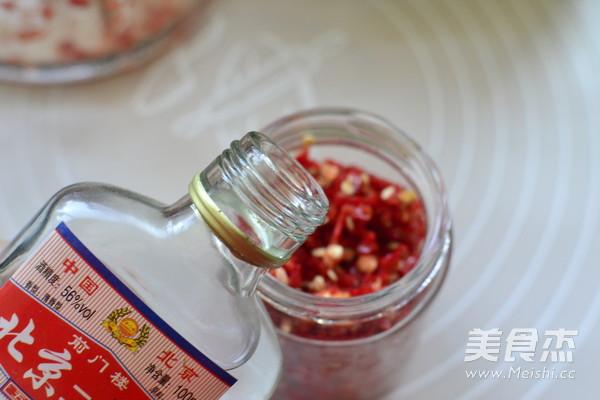 自制剁椒怎么吃