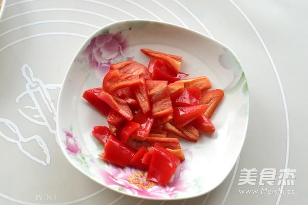 猪油渣烧豆腐的家常做法