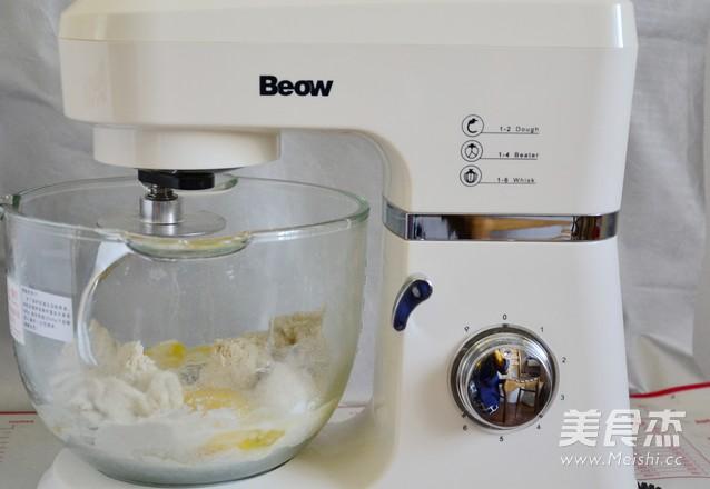 全麦老式面包的简单做法