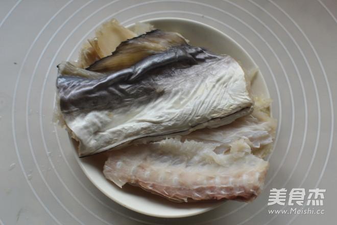 鱼鲜蔬菜面条的做法大全
