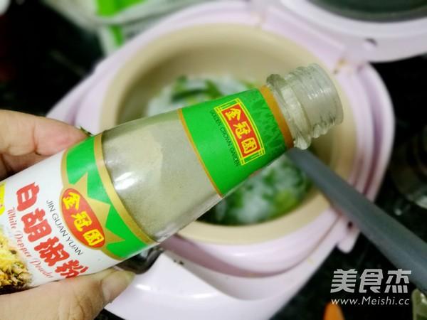 春季养肝粥怎么煮