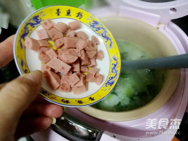 春季养肝粥怎么做