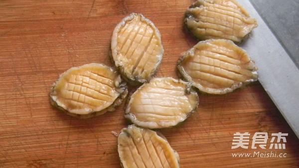鲍鱼海鲜菇的家常做法