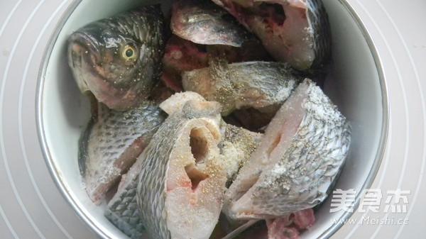 香煎罗非鱼的做法图解