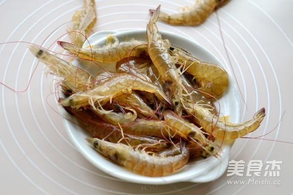 迷迭香盐焗虾的做法大全