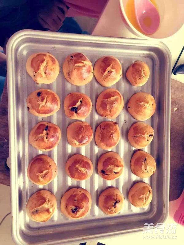 蔓越莓饼干怎么煮