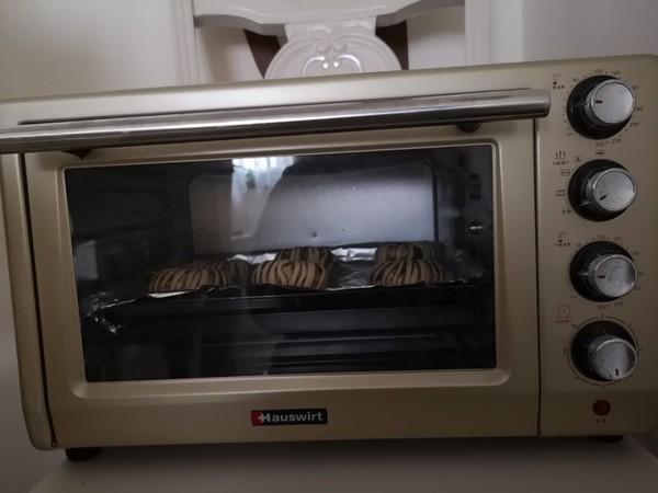 红豆沙面包卷怎么煮