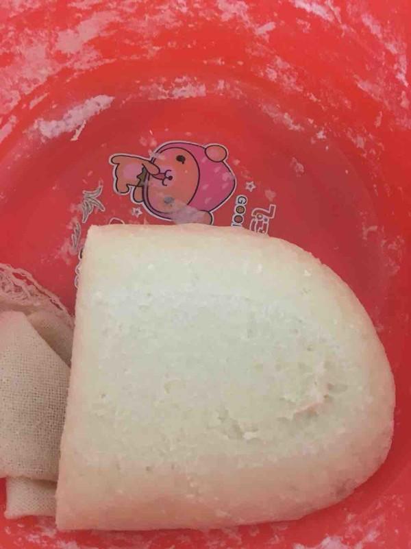 春饼卷豆芽韭菜炒粉丝的做法大全