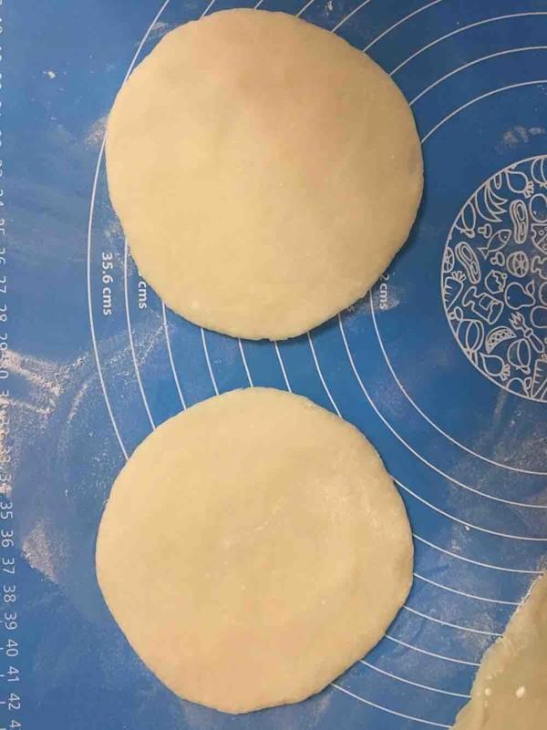 春饼卷豆芽韭菜炒粉丝怎么吃