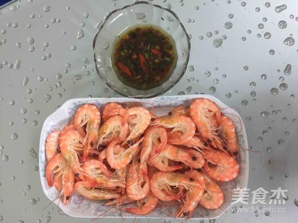 水煮虾怎么做