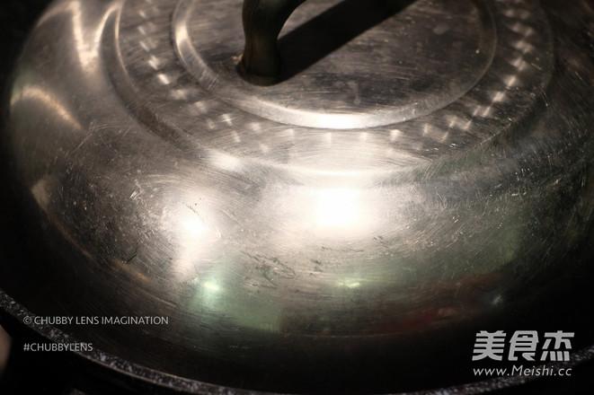 煎/煮韭菜鲜肉手工饺的制作