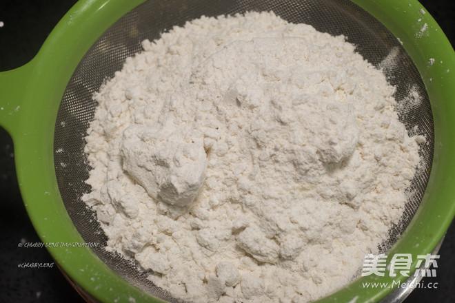 岩盐有机蔓越莓曲奇怎么做