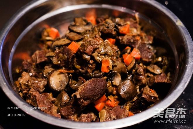 法式红酒烩牛肉的做法大全