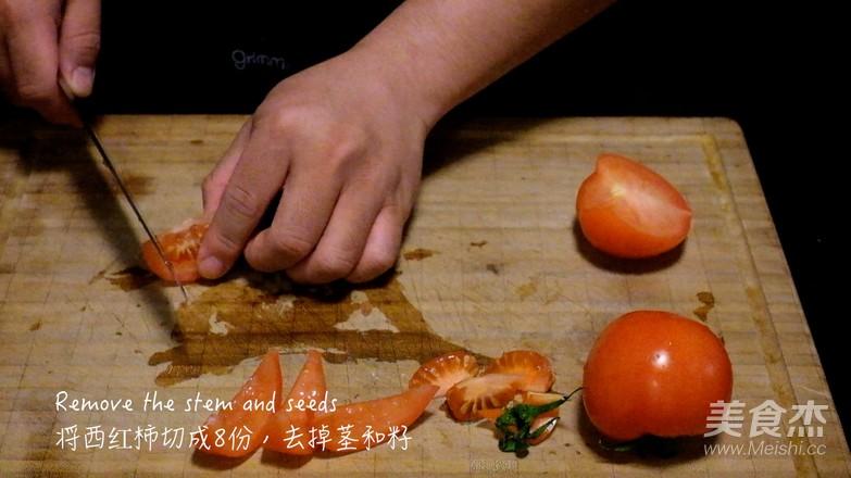 茄汁虾仁(番茄酱虾仁)的做法大全