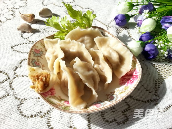 酸菜猪肉饺子怎样做