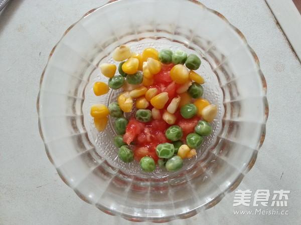 茶香虾仁番茄盅怎么吃