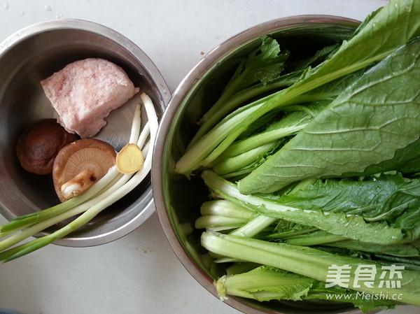 白菜肉馄饨的家常做法