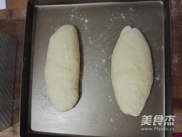 玉米面面包怎么煸