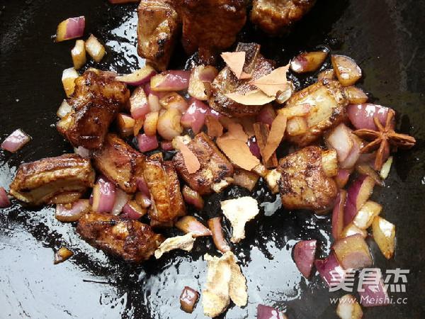 冬瓜炖排骨怎么煮