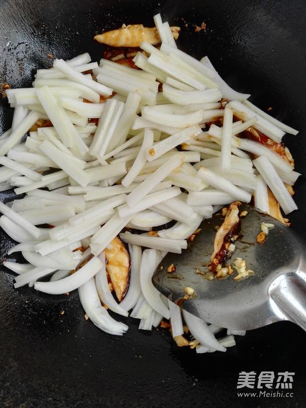 香菇白菜怎么做