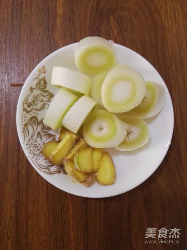 芸豆炖排骨的做法图解