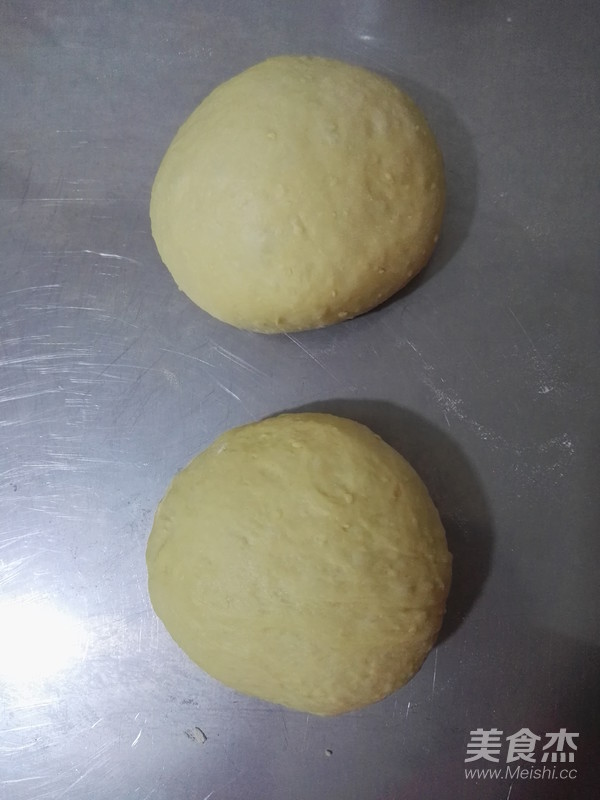 椰蓉面包棒怎么煸