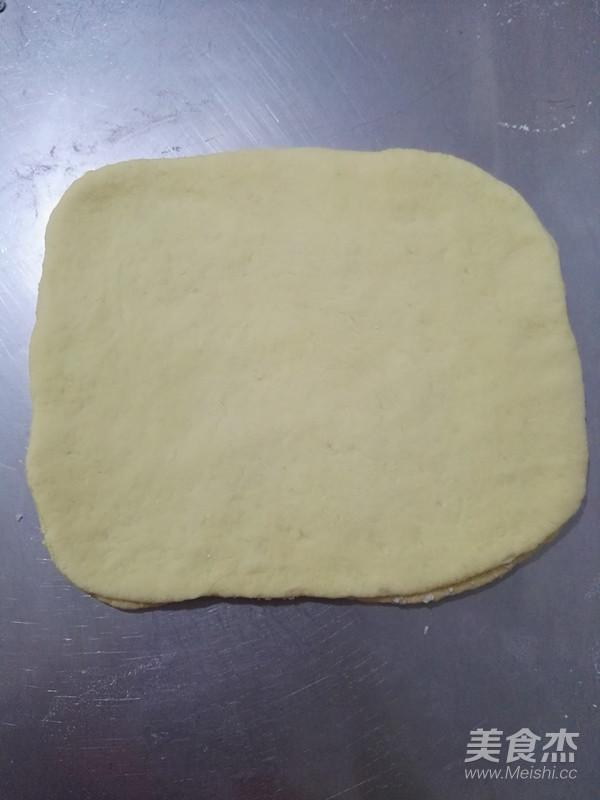 椰蓉面包棒怎样炒